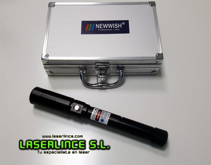 BL2 Blue laser pointer 5000mW 450nm
